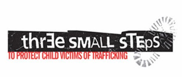 Three Small Steps: Guardianship for child victims of trafficking