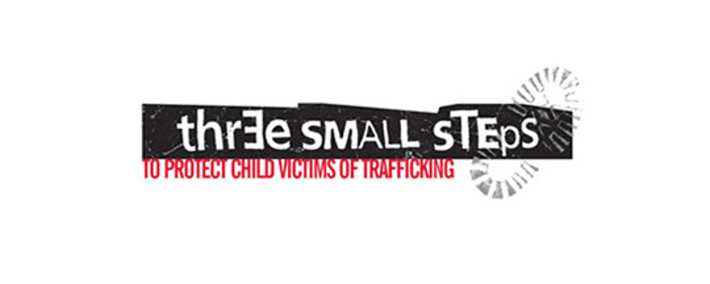 Three Small Steps ECPAT UK