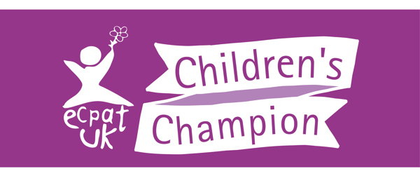 Solihull lawyer Maria Demosthenous named Children's Champion 2020