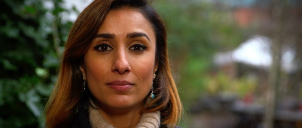 ECPAT UK Donate - Anita Rani BBC Appeal
